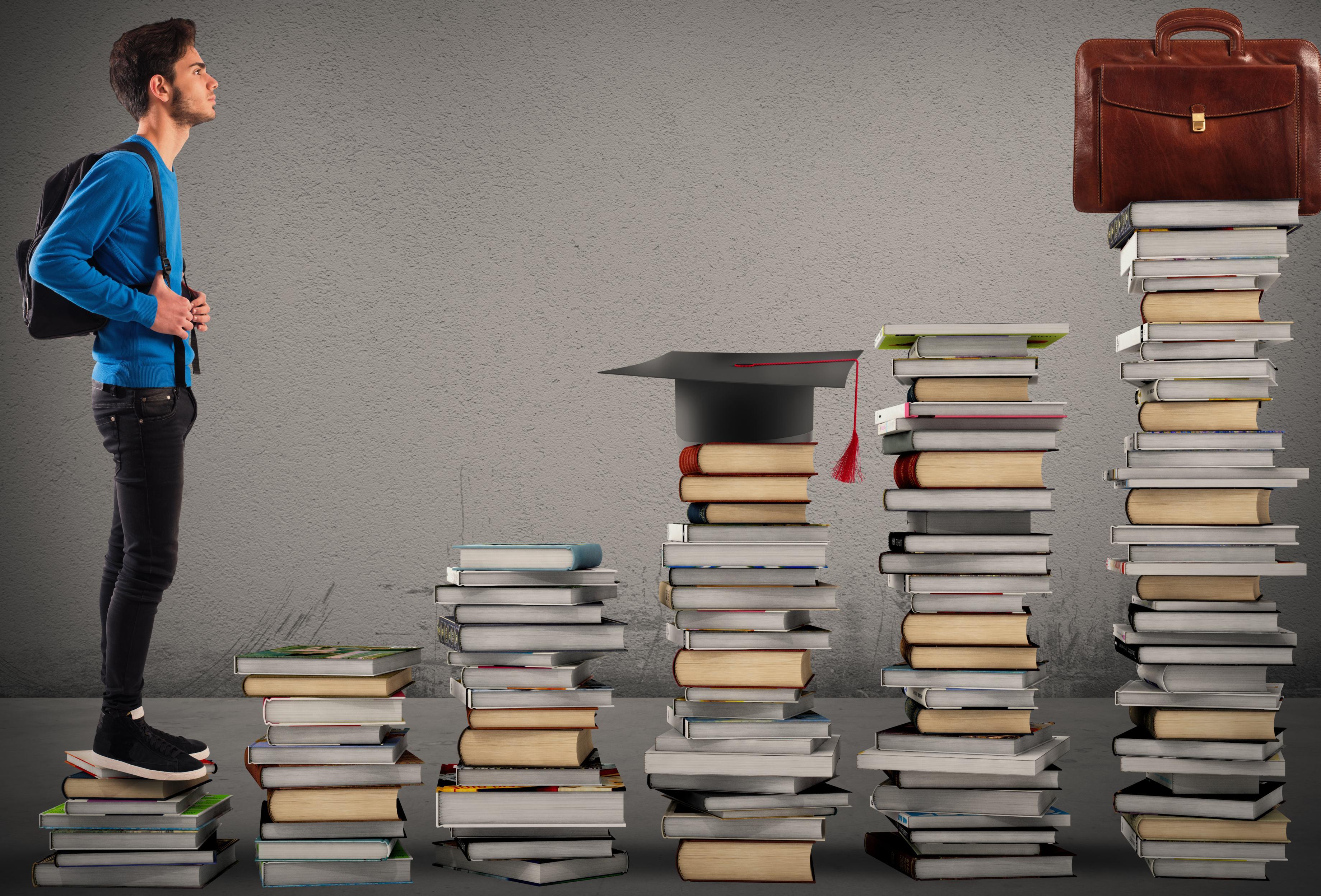 כתיבת עבודה אקדמאית-סוגי סמינריון