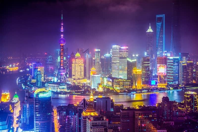 השכלה גבוהה בסין