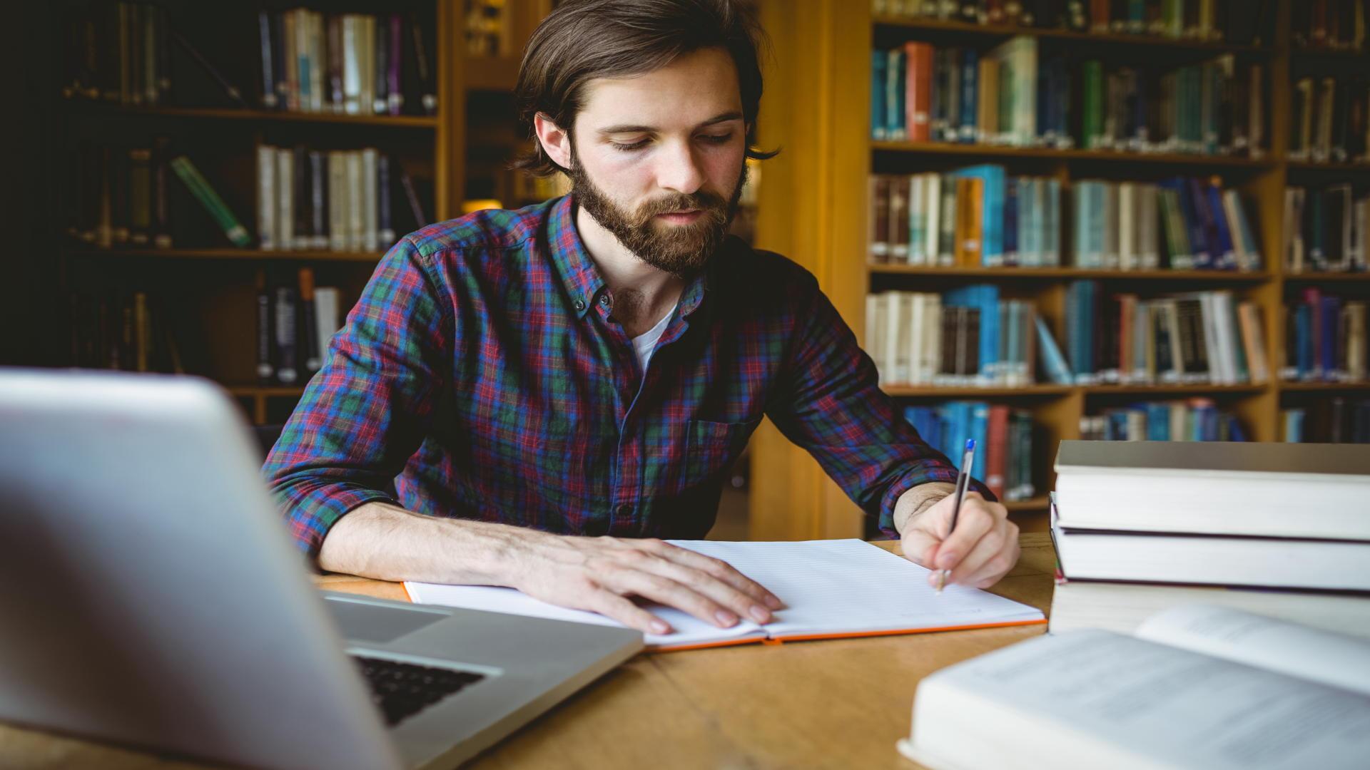 איך כותבים דיון לעבודה סמינריונית?
