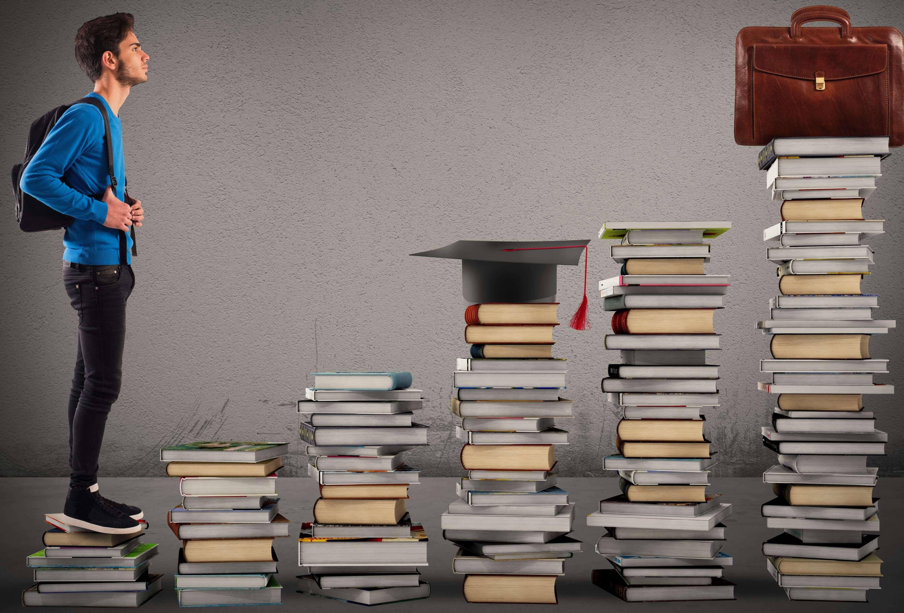מאגר עבודות מוכנות – איך ניתן להיעזר בו